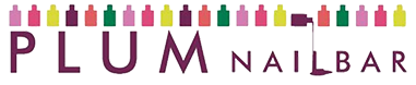 Plum Nail Bar logo